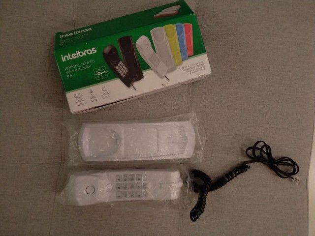 Telefone Intelbras TC 20 - Foto 2