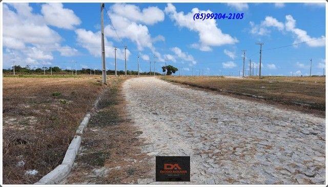 Loteamento Parque Ageu Galdino no Eusébio  - O Melhor Empreendimento Espera Você !!! - Foto 8