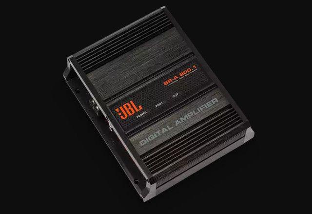 Módulo JBL 800.1 2 Ohm - Foto 2