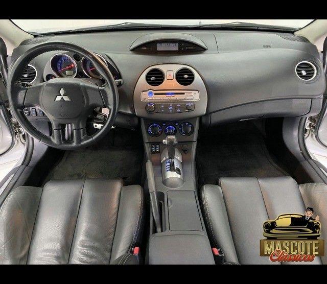 Eclipse GT 3.8 2008 *top**impecável**financio**duvido igual** - Foto 3