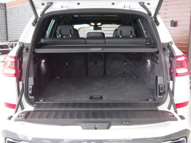 X5 3.0 XDrive 30D M Sport Turbo Diesel 2020 10.900Km - Foto 11