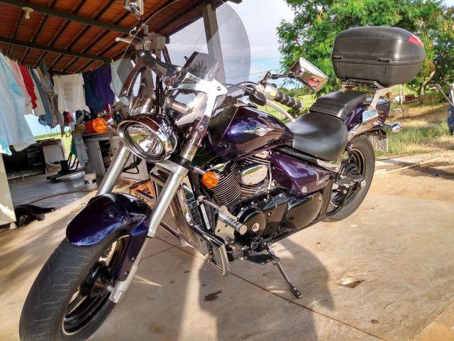 Moto Susuki Boulevard M800 - Foto 2