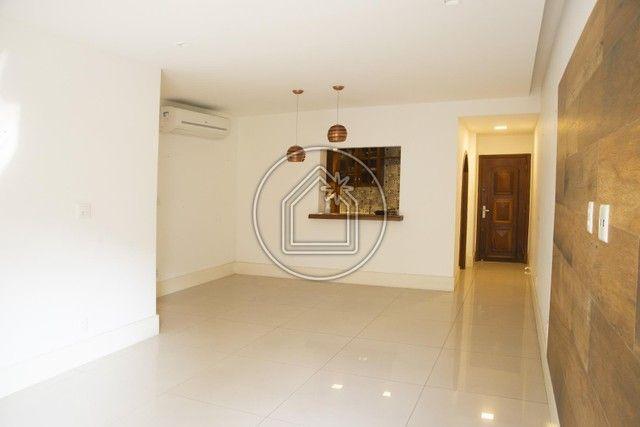 Apartamento à venda com 3 dormitórios em Leblon, Rio de janeiro cod:901107 - Foto 2
