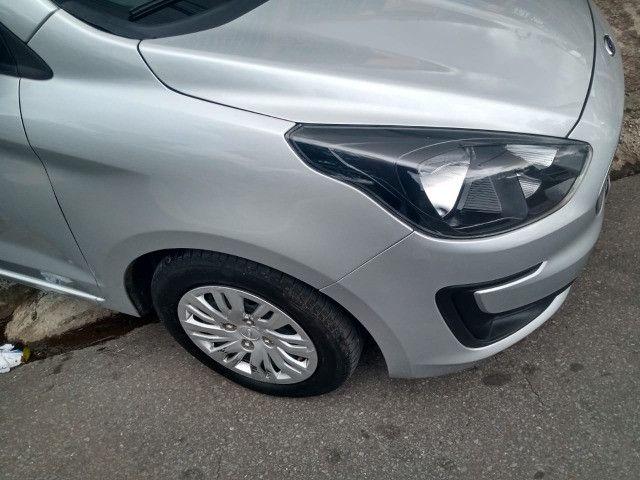 Ford Ka SD SE 1.5 2020 - Foto 5