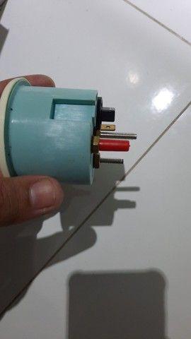 Relógio de óleo motor mercury  - Foto 2