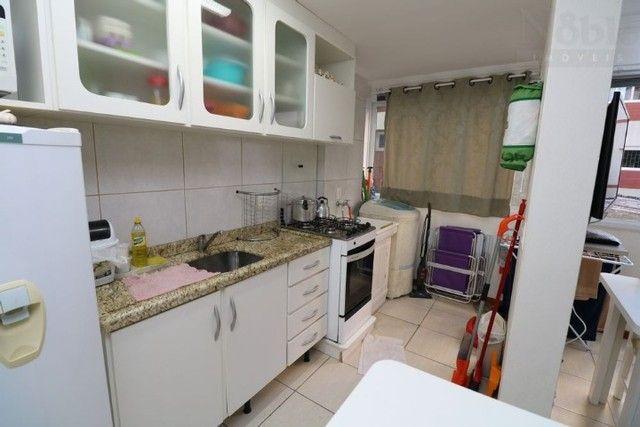 Apartamento com vaga, 50 metros do mar da Praia grande em Torres -RS - Foto 3