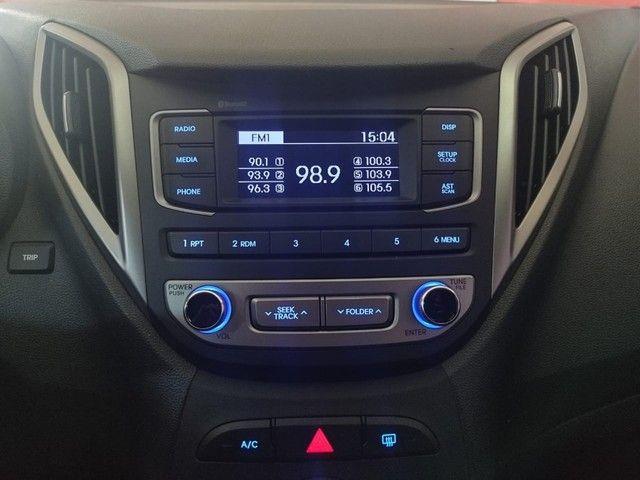 Hyundai HB20 1.6 COMFORT PLUS 4P - Foto 17