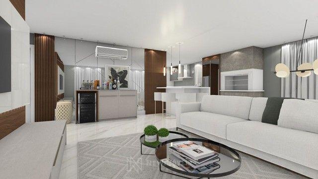 Apartamento Diferenciado 4 Suítes e 2 Vagas em Balneário Camboriú - Foto 2