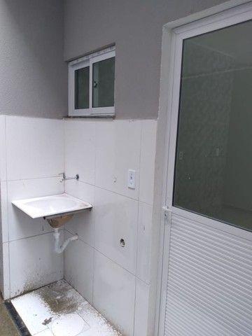 Lindas Casas Com Dois Quartos E Documentação Grátis! - Foto 9