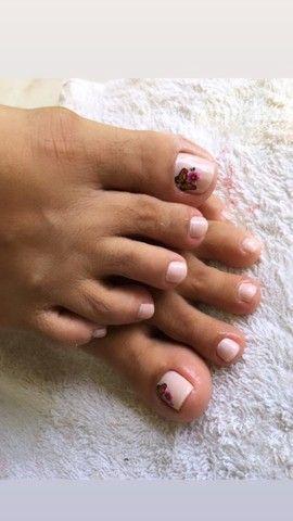 Manicure  - Foto 6