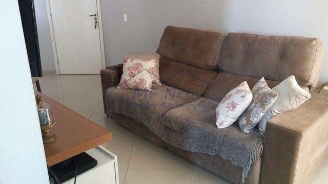 Apartamento com 2 dorms, Vila Santa Terezinha, Pirassununga - R$ 205 mil, Cod: 10132086 - Foto 4