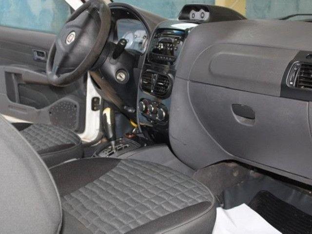 Fiat Strada 1.8 Adventure CD - Foto 6