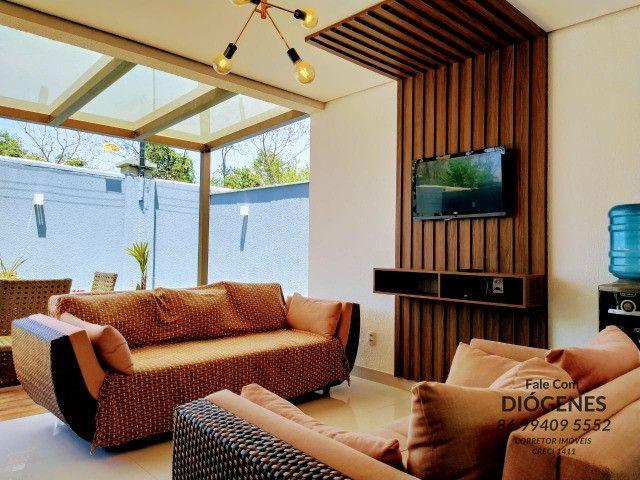 Casa no Terras Alphaville com 251 m2 em Teresina - Foto 5