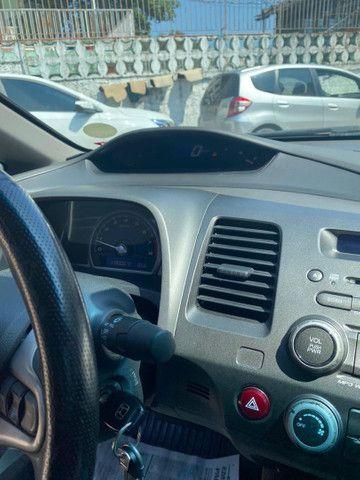 Civic 2011 lxl automatico - Foto 7