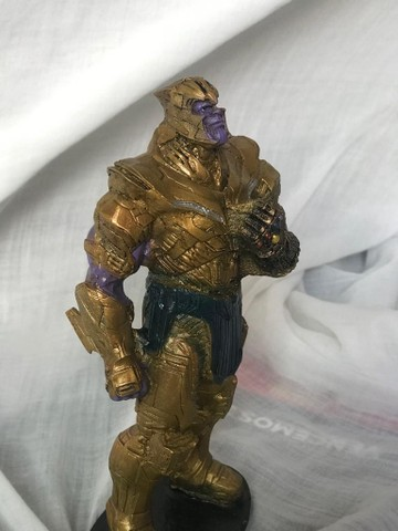 Action Figure Thanos  - Foto 4