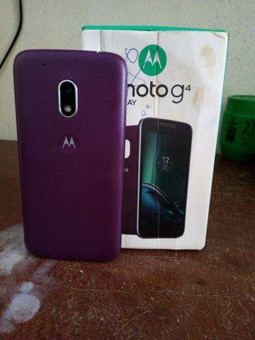 Moto G4 PLAY R$350 - Foto 2