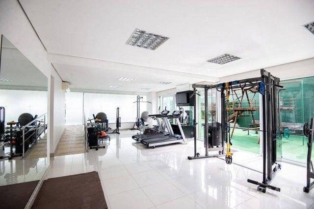 Apartamento com 3 dormitórios para alugar, 229 m² por R$ 10.000/mês - Centro - Novo Hambur - Foto 19