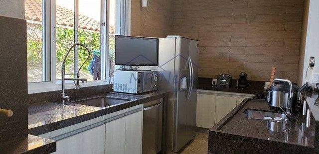 Casa de Condomínio com 3 dorms, Jardim Elite, Pirassununga - R$ 1.6 mi, Cod: 10132081 - Foto 13