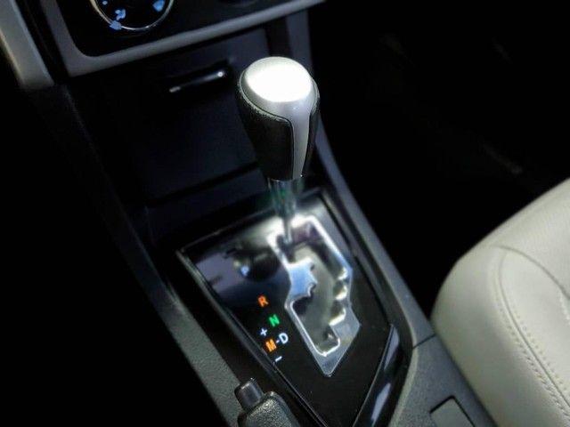 Toyota Corolla 1.8 GLI Upper - Foto 14
