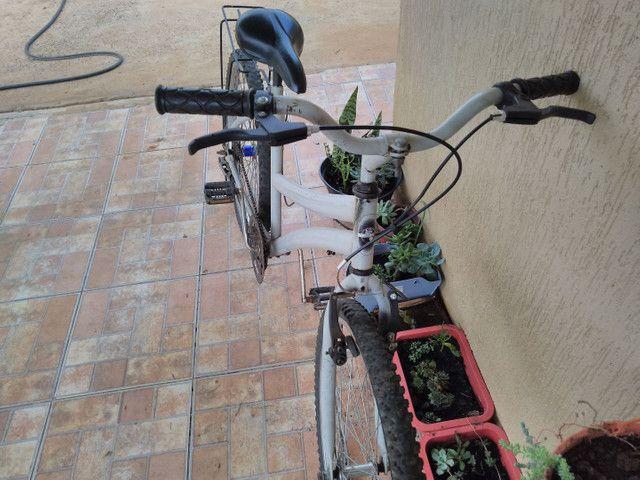 bicicleta p reforma - Foto 3