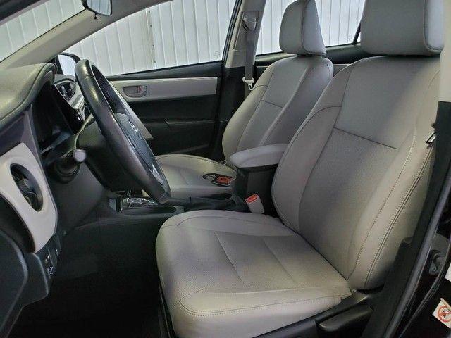 Toyota Corolla 1.8 GLI Upper - Foto 15
