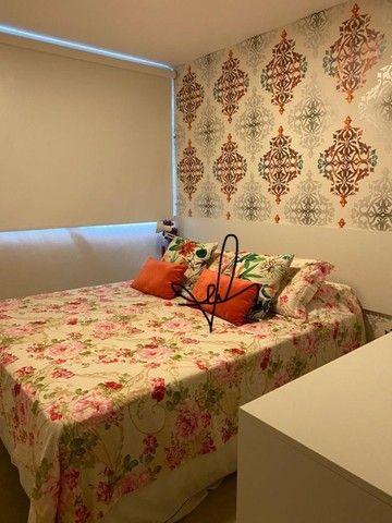 Apartamento para venda com 62 metros quadrados com 2 quartos em Muro Alto - Ipojuca - PE - Foto 5