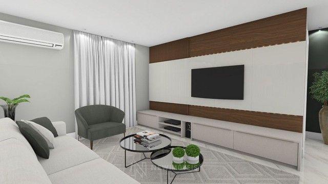 Apartamento Diferenciado 4 Suítes e 2 Vagas em Balneário Camboriú - Foto 4
