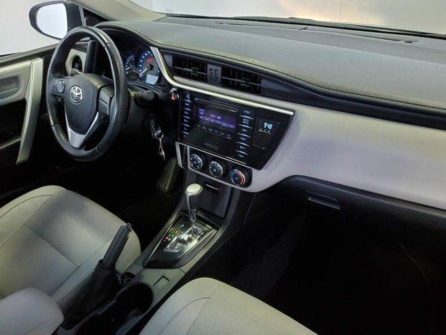 Toyota Corolla 1.8 GLI Upper - Foto 7