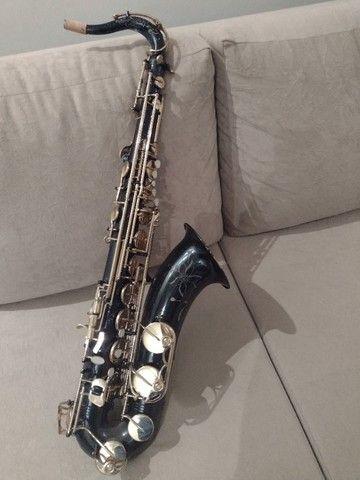 Saxofone Tenor Conductor Custom by Ivan Meyer - Foto 2