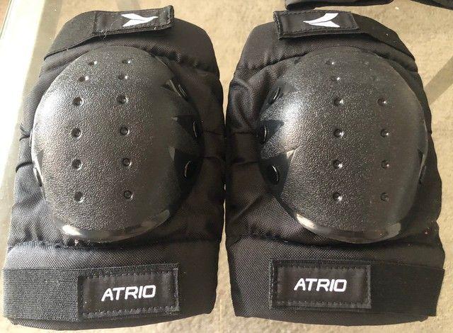 Kit proteção ajustável por 100.00 reais  - Foto 2
