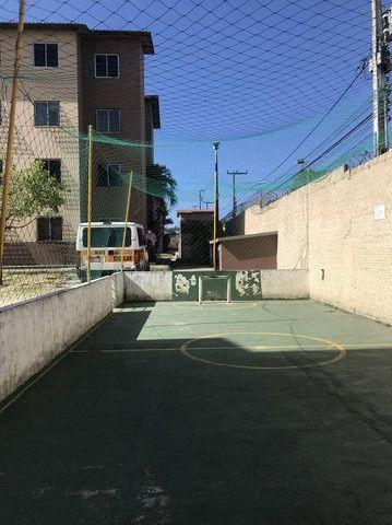 Apartamento com 2 Quartos para Alugar, 55 m² no melhor do Passaré! - Foto 13