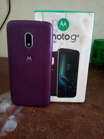Moto G4 PLAY R$350 - Foto 3