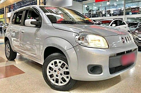 Fiat Uno Evo 1.0/48x656,25 Fixo! - Foto 6