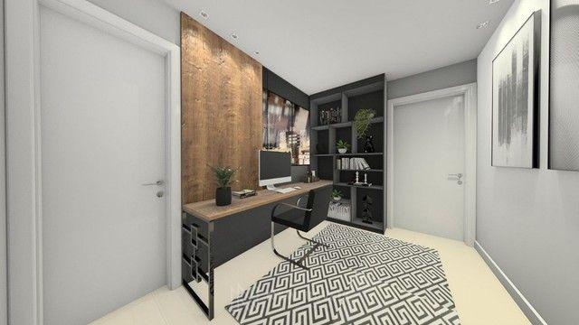 Apartamento Diferenciado 4 Suítes e 2 Vagas em Balneário Camboriú - Foto 16