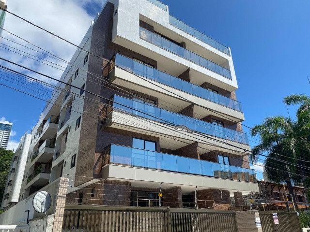 Apartamentos novos no Cabo Branco