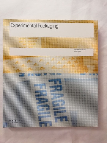 Experimental Packaging (Pro Graphics)
