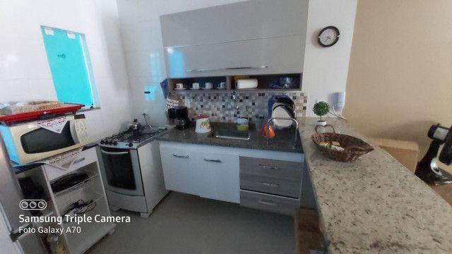 Imobiliária Nova Aliança!!! Vende Duplex com 2 Suítes na Rua Rio de Janeiro  - Foto 8