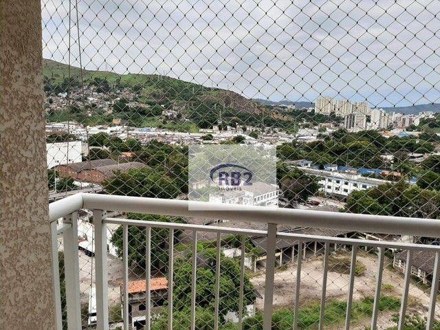 Apartamento com 3 dormitórios à venda, 79 m² por R$ 370.000,00 - Centro - Niterói/RJ - Foto 4