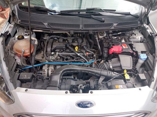 Ford Ka SD SE 1.5 2020 - Foto 15