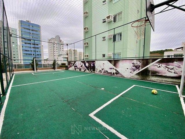 Apartamento Mobiliado com 3 Suítes e 2 Vagas em Balneário Camboriú - Foto 14