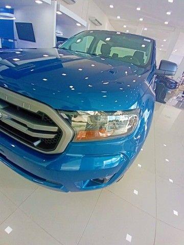 Ford Ranger XLS 4X2 AT 2022 - Foto 3