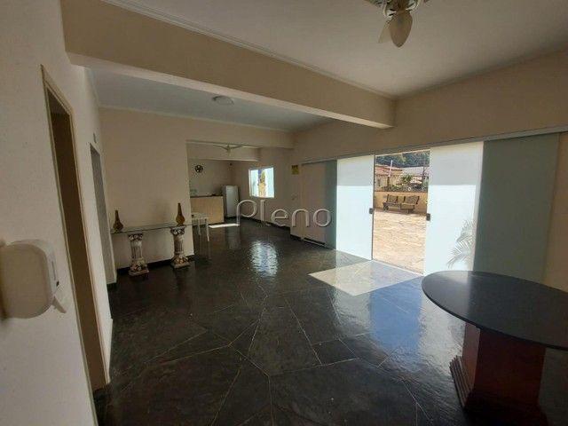 Apartamento à venda com 3 dormitórios em Bosque, Campinas cod:AP030092 - Foto 20