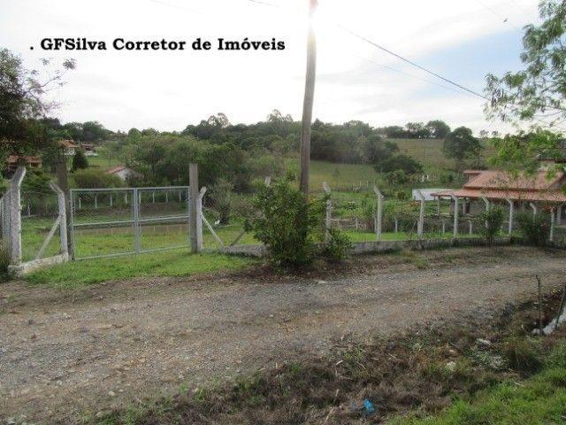 Terreno 2.068 m2 c/ lago internet cond. Primavera água enc. Ref. 153 Silva Corretor - Foto 2