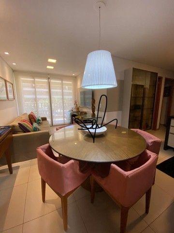 Apartamento para venda com 62 metros quadrados com 2 quartos em Muro Alto - Ipojuca - PE - Foto 3