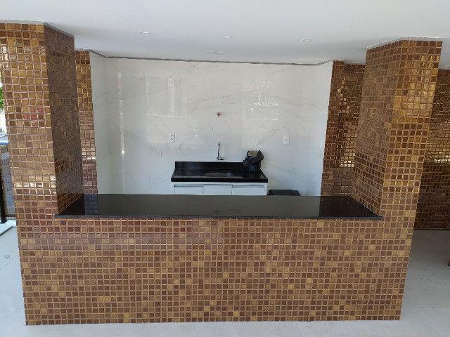 Apartamentos novos no Cabo Branco - Foto 14