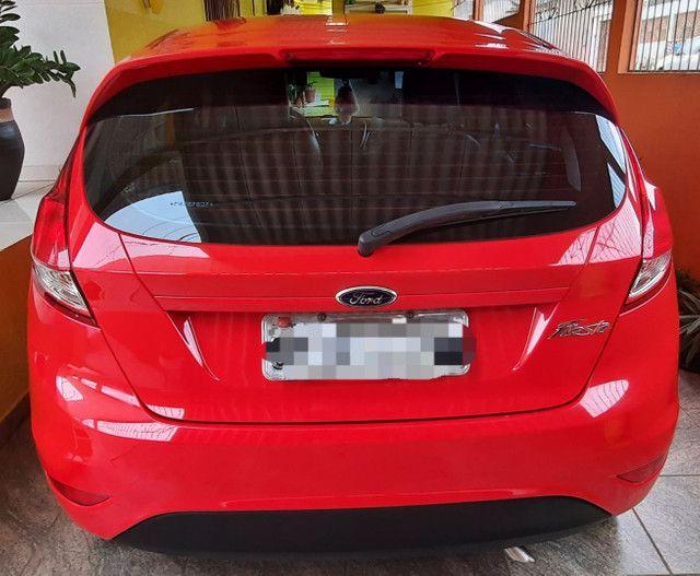 New Fiesta 1.5 TOP !!!! - Foto 2