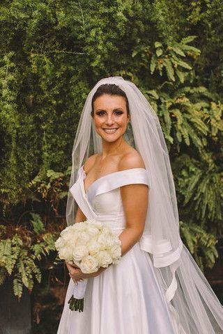 Vendo Vestido de Noiva - Foto 5