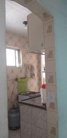Apartamento de dois quartos no térreo em André Carloni!! - Foto 9