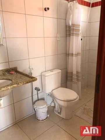 Casa com 6 dormitórios à venda, 350 m² por R$ 550.000,00 - Novo Gravatá - Gravatá/PE - Foto 19