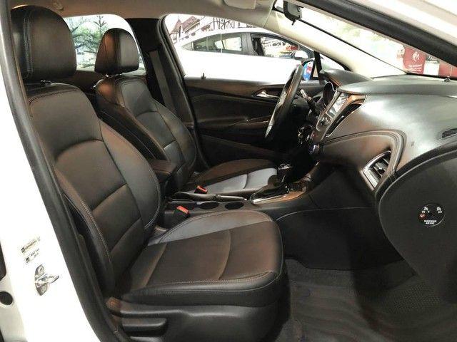 Chevrolet Cruze Sedan LT 1.4T - 27 mil km!!! - Foto 16